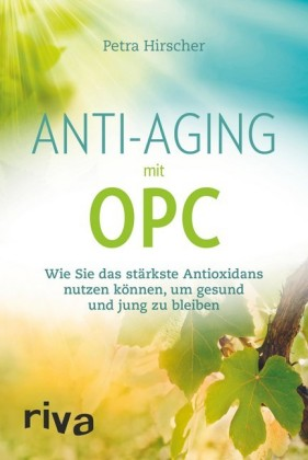 Anti-Aging mit OPC