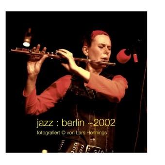 jazz : berlin -2002