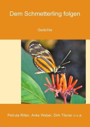 Dem Schmetterling folgen
