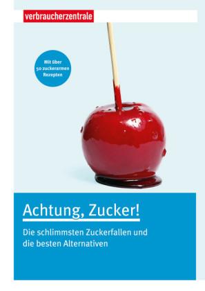 Achtung, Zucker!