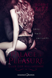 Palace of Pleasure: Club der Milliardäre
