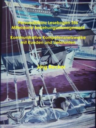 Personalbilanz Lesebogen 356 Mittelstand Beziehungsmanagement