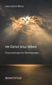 Im Geist Jesu leben Cover