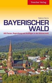 Bayerischer Wald Cover
