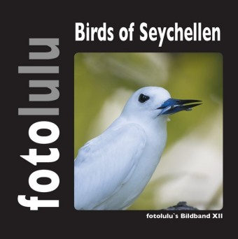 Birds of Seychellen