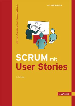 Scrum mit User Stories