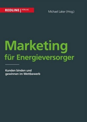 Marketing für Energieversorger