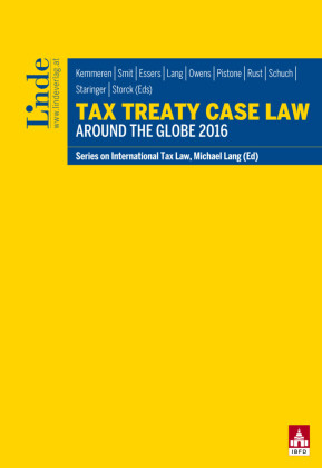 Tax Treaty Case Law around the Globe 2016