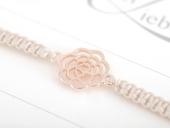 Armband mit Element - Rose, die Blume der Liebe Cover