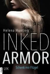 Inked Armor - Schenk mir Flügel
