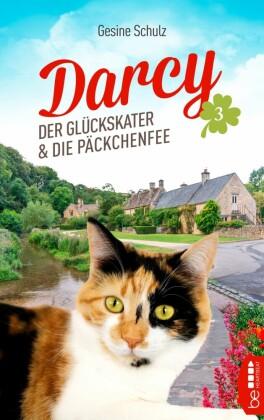 Darcy - Der Glückskater und die Päckchenfee