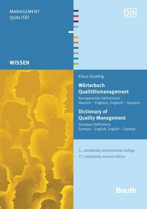 Wörterbuch Qualitätsmanagement