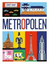 Metropolen Cover