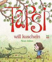 Tapsi will kuscheln Cover