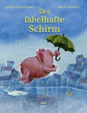 Der fabelhafte Schirm Cover