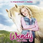 Wendy - Das Original-Hörspiel zum Kinofilm, 1 Audio-CD Cover
