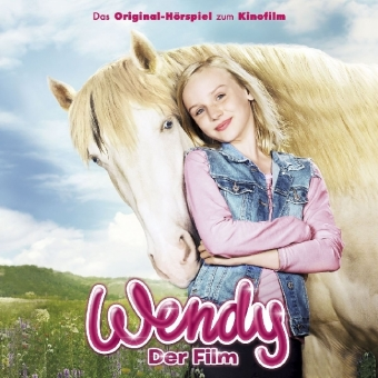 Wendy - Das Original-Hörspiel zum Kinofilm, 1 Audio-CD