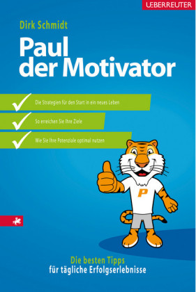 Paul der Motivator