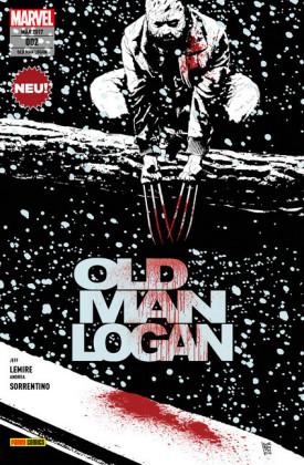 Old Man Logan 2