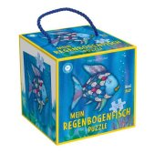 Mein Regenbogenfisch Puzzle (Kinderpuzzle) Cover