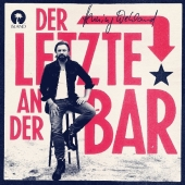 Der Letzte an der Bar, 1 Audio-CD Cover