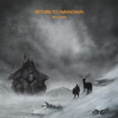 Return To Ommadawn, 1 Audio-CD Cover