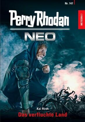 Perry Rhodan Neo 147: Das verfluchte Land