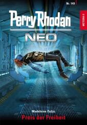Perry Rhodan Neo - Preis der Freiheit