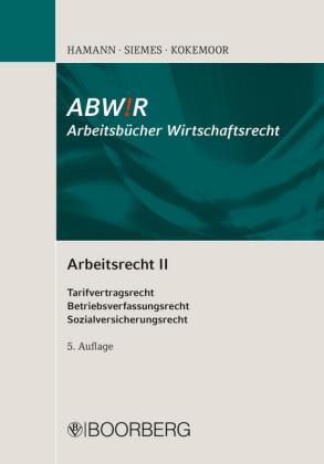Arbeitsrecht II