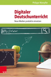 Digitaler Deutschunterricht Cover