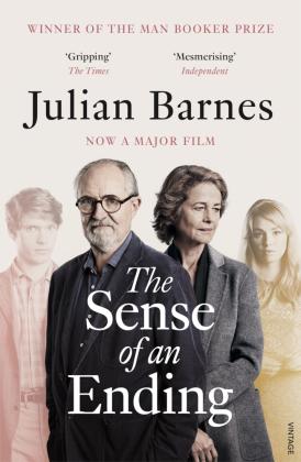 The Sense of an Ending, Film Tie-In