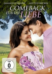 Comeback für die Liebe, 1 DVD Cover