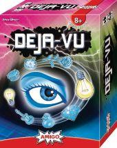 DEJA-VU (Spiel) Cover