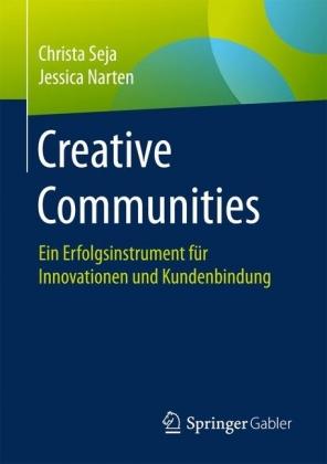 Creative Communities