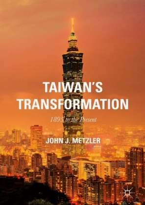 Taiwan's Transformation