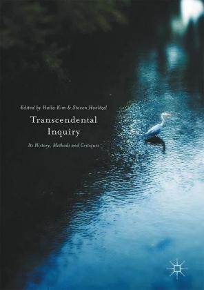 Transcendental Inquiry
