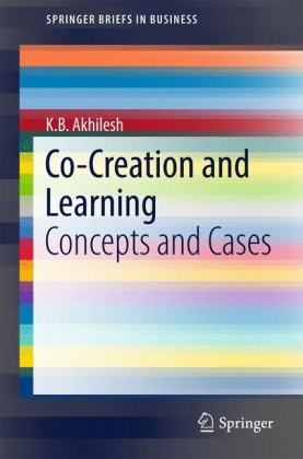 Co-Creation and Learning
