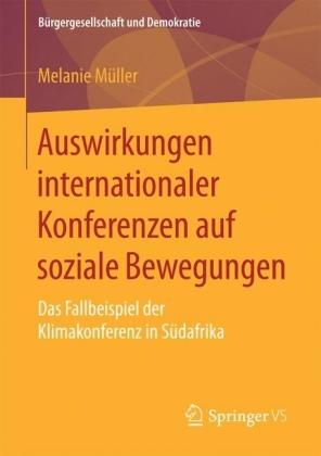 Auswirkungen internationaler Konferenzen auf soziale Bewegungen