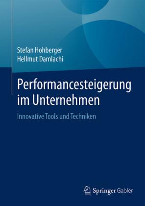 Performancesteigerung im Unternehmen