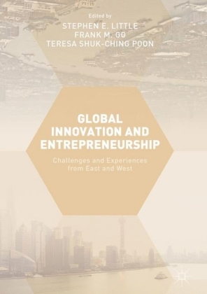 Global Innovation and Entrepreneurship