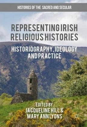 Representing Irish Religious Histories