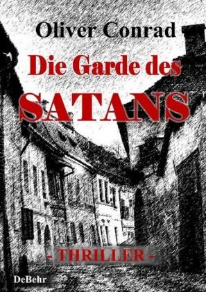 Die Garde des Satans - Thriller