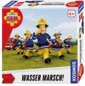 Feuerwehrmann Sam - Wasser Marsch! (Kinderspiel) Cover
