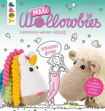 MAXI Wollowbies