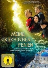 Meine griechischen Ferien, 1 DVD