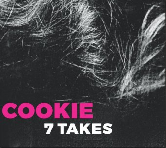Cookie, 1 Audio-CD