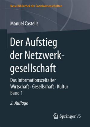Der Aufstieg der Netzwerkgesellschaft