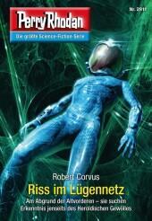 Perry Rhodan - Riss im Lügennetz (Heftroman)