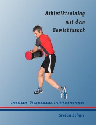 Athletiktraining mit dem Gewichtssack