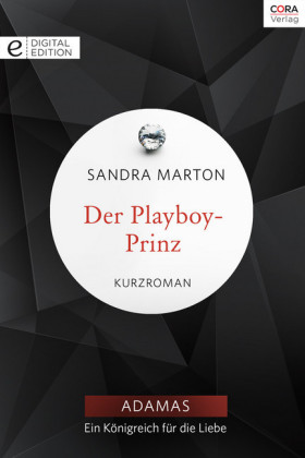 Der Playboy-Prinz